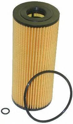 HOFFER 14003 Масляный фильтр