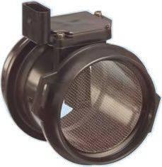 HOFFER 7516152 Расходомер воздуха