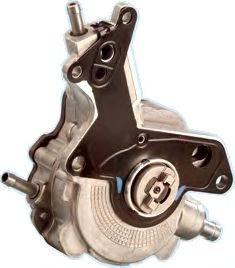 HOFFER 8091019 Вакуумный насос, тормозная система