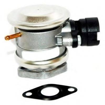 HOFFER 8029616 Клапан, насосная система дополнительного воздуха