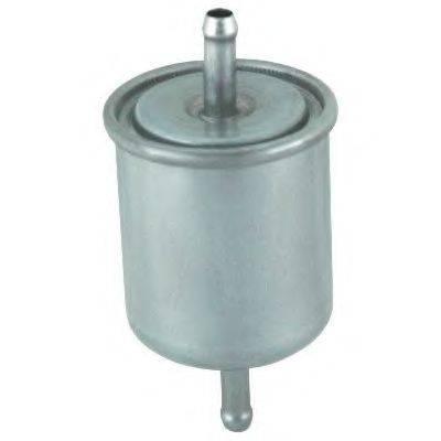 HOFFER 4088 Топливный фильтр