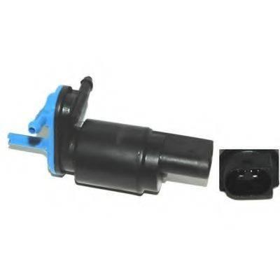 HOFFER 7500117 Водяной насос, система очистки окон