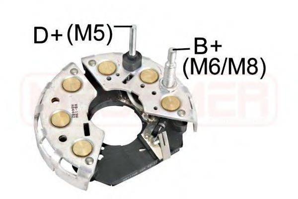 MESSMER 215329 Выпрямитель, генератор