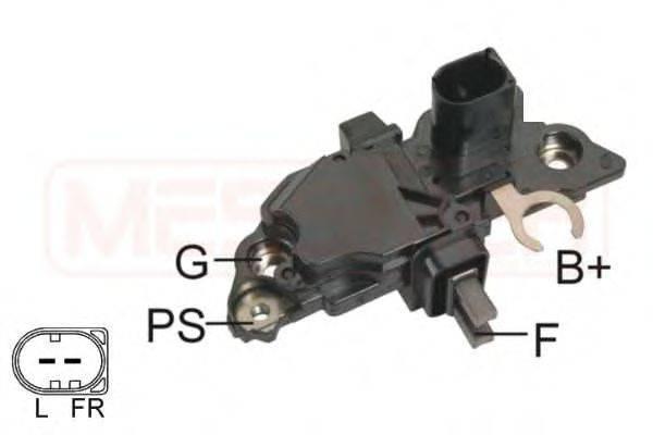 MESSMER 215954 Регулятор генератора