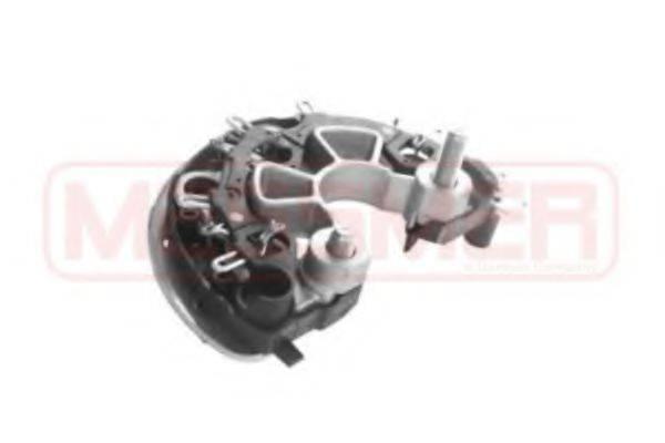 MESSMER 216165 Выпрямитель, генератор