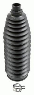 LEMFORDER 3764801 Пыльник, рулевое управление