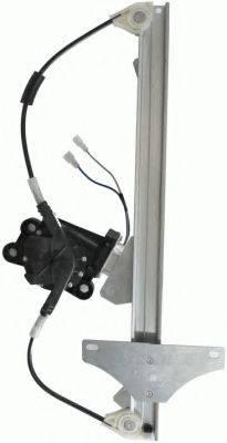 LEMFORDER 63816050 Подъемное устройство для окон