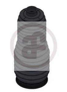 AUTOFREN SEINSA D9065 Комплект пылника, рулевое управление