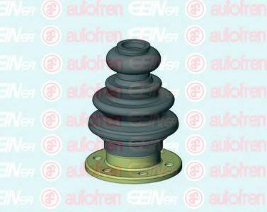 AUTOFREN SEINSA D8076 Комплект пылника, приводной вал