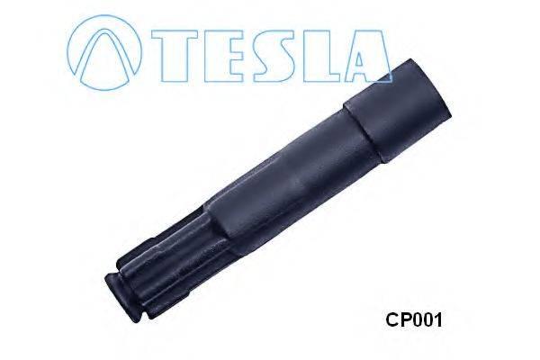 TESLA CP001 Вилка, свеча зажигания