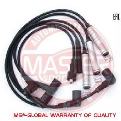 MASTER-SPORT 726ZWLPGSETMS Комплект проводов зажигания