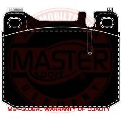 MASTER-SPORT 13046090282N-SET-MS