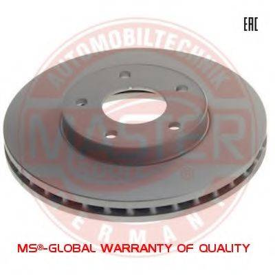 MASTER-SPORT 24012801401SETMS Тормозной диск