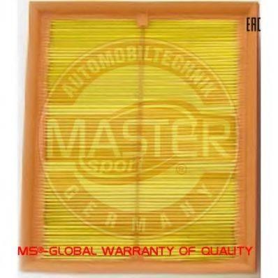 MASTER-SPORT 26168LFPCSMS Воздушный фильтр