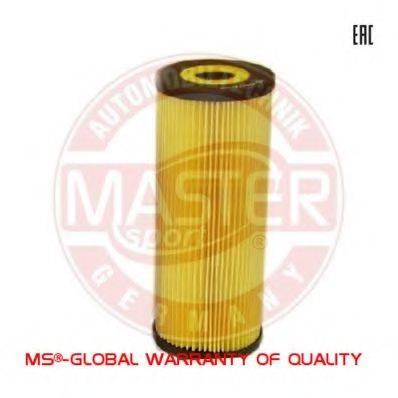 MASTER-SPORT 7262XOFPCSMS Масляный фильтр