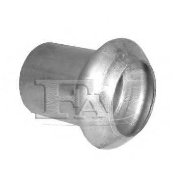 FA1 006947 Труба выхлопного газа, универсальная