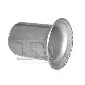 FA1 006946 Труба выхлопного газа, универсальная
