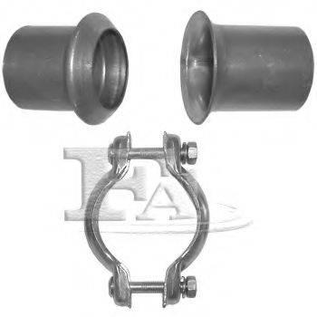 FA1 008956 Рем. комплект, труба выхлопного газа; Рем. комплект, труба выхлопного газа