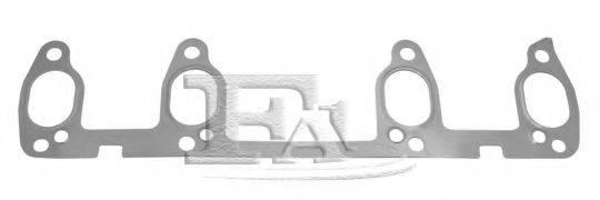 FA1 411001 Прокладка, выпускной коллектор