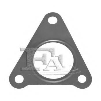 ELRING 007140 Прокладка, компрессор