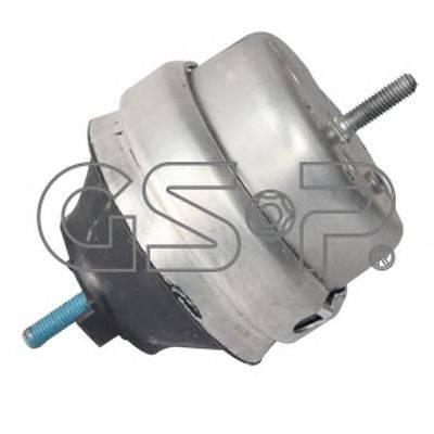 GSP 512226 Подвеска, двигатель