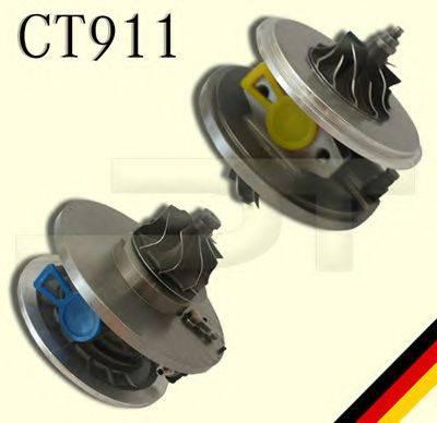 ACI - AVESA CT911 Монтажный комплект, компрессор
