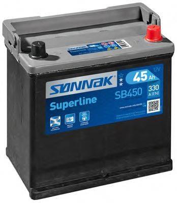 SONNAK SB450