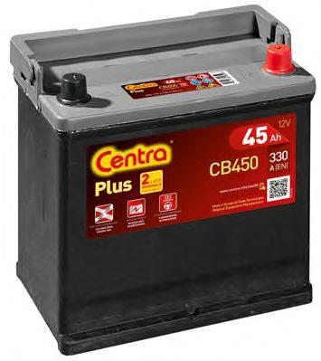 CENTRA CB450