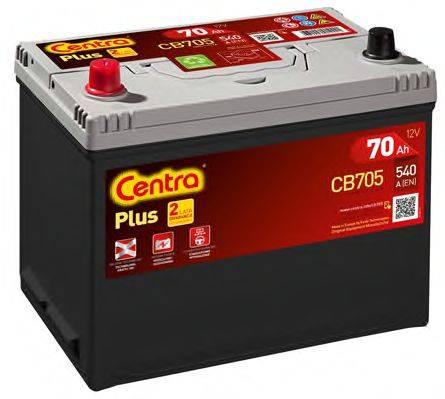 CENTRA CB705