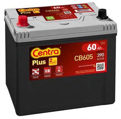 CENTRA CB605