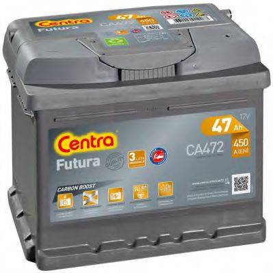 CENTRA CA472 Стартерная аккумуляторная батарея; Стартерная аккумуляторная батарея