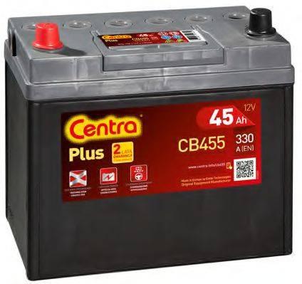 CENTRA CB455