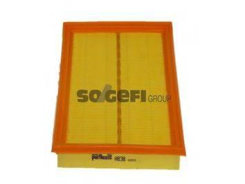 PURFLUX A838 Воздушный фильтр