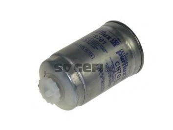 PURFLUX CS701 Топливный фильтр
