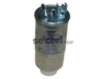 PURFLUX FCS711 Топливный фильтр