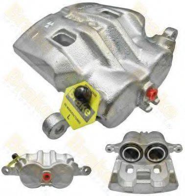BRAKE ENGINEERING CA2472 Тормозной суппорт