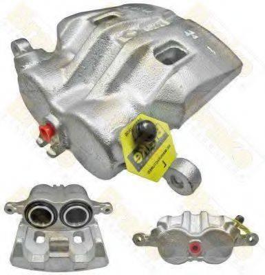 BRAKE ENGINEERING CA2472R Тормозной суппорт