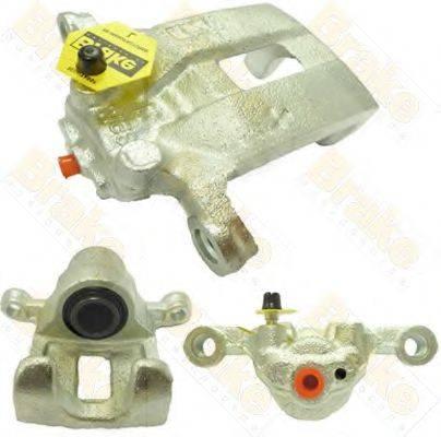 BRAKE ENGINEERING CA2487R Тормозной суппорт