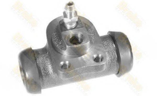 BRAKE ENGINEERING WC1277BE Колесный тормозной цилиндр