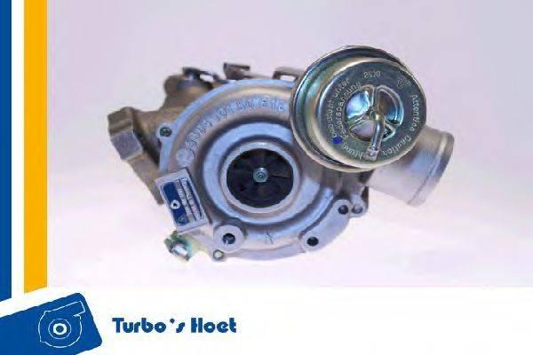 TURBO S HOET 1103483 Компрессор, наддув