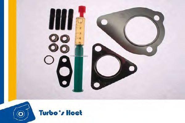 TURBO S HOET TT1100414 Монтажный комплект, компрессор