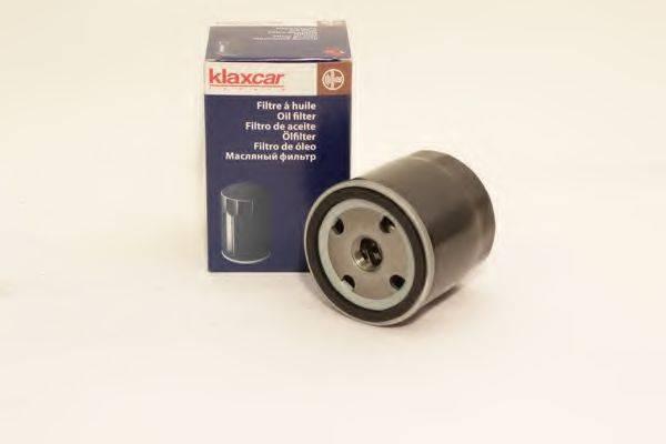 KLAXCAR FRANCE FH010Z Масляный фильтр