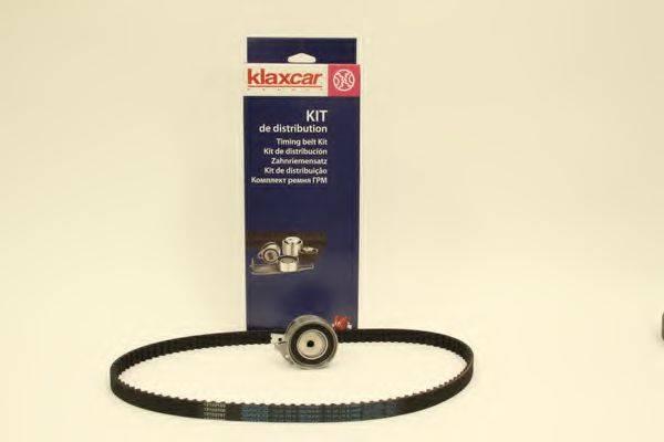 KLAXCAR FRANCE 40034Z Комплект ремня ГРМ