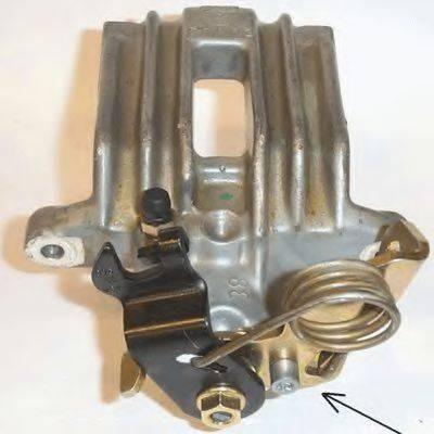 TEXTAR 38048200 Тормозной суппорт