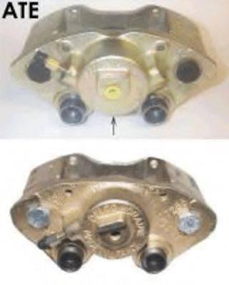 TEXTAR 38060300 Тормозной суппорт