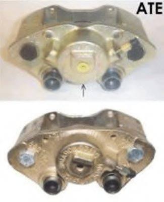 TEXTAR 38060400 Тормозной суппорт
