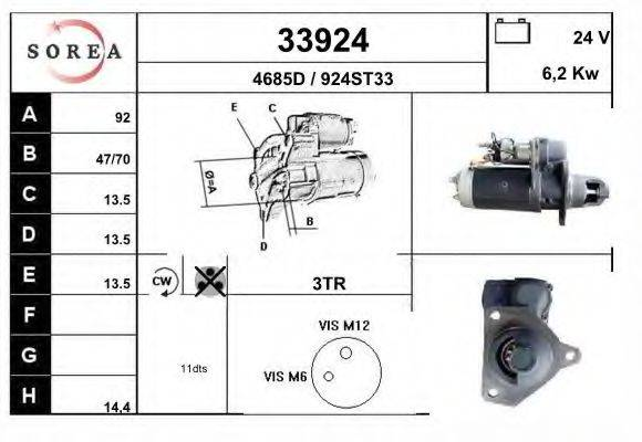 EAI 33924