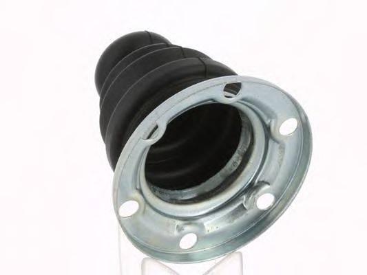 CEVAM 1204 Комплект пылника, приводной вал