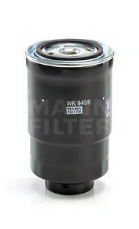 MANN-FILTER WK9406X Топливный фильтр