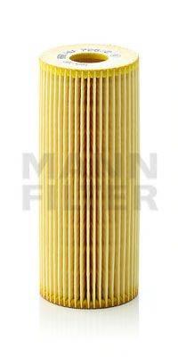 MANN-FILTER HU7262X Масляный фильтр